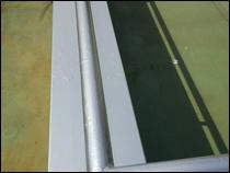 その他の塗装 施工事例4 手すりafter